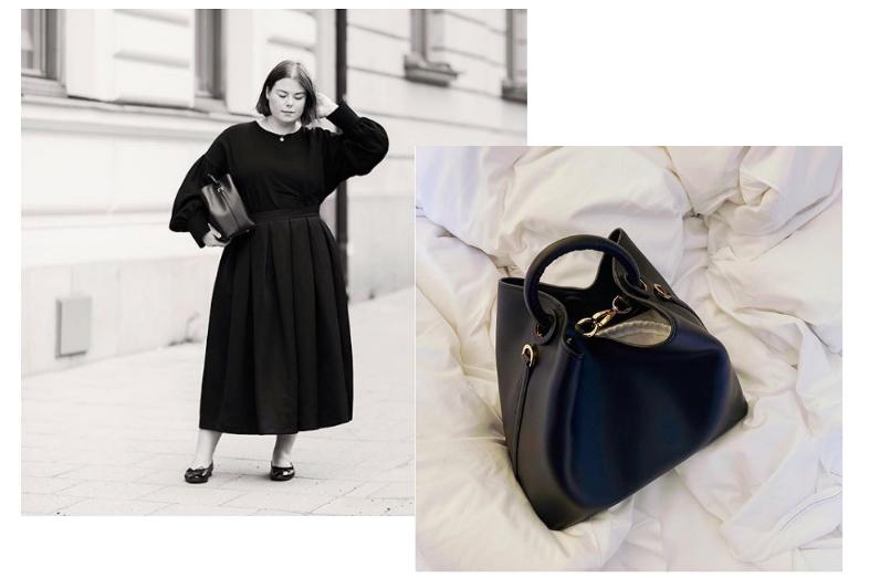 Nya tillskott till garderoben I Stilbloggen av Karin Lind